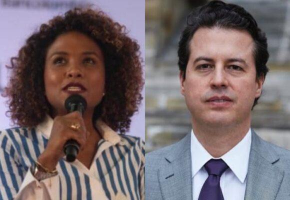 Mabel Lara deja Caracol ¿entrará al ruedo político?