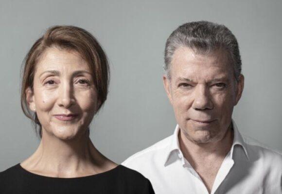 La nostalgia en la reunión de Ingrid Betancourt con Juan Manuel Santos