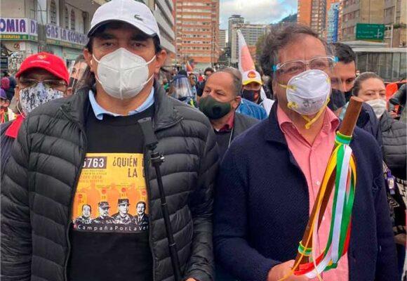Amar a Petro, el error que podría dejar en la ruina a Gustavo Bolívar