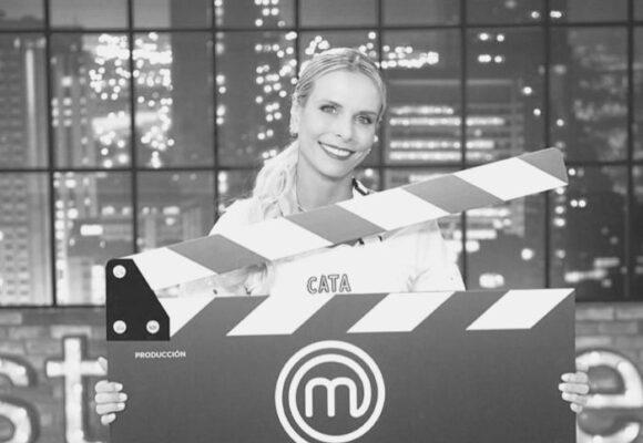 El resentimiento de Catalina Maya con MasterChef