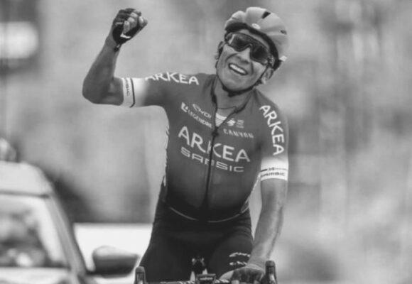 La prueba de que el ciclismo colombiano está en plena decadencia