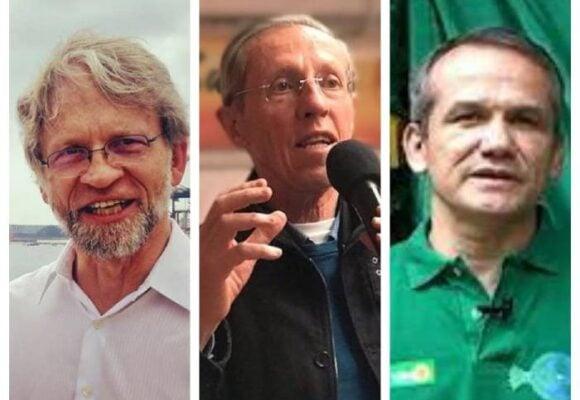 Carta abierta a la Alianza Verde