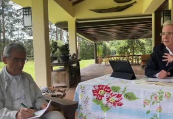 El machismo de Uribe y sus hijos con la comisionada Lucía Gonzalez
