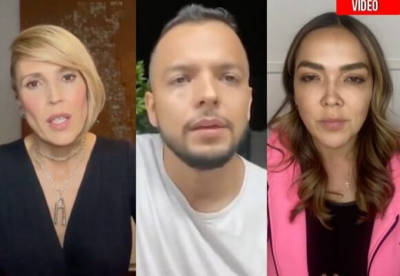 Azcárate, la dueña de buró y Andrés Escobar: las lágrimas de cocodrilo de los colombianos de bien