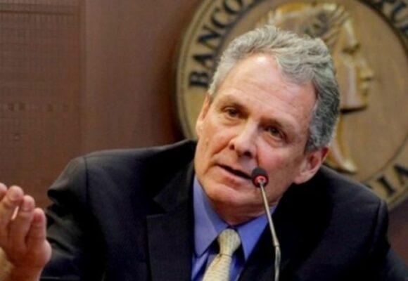Juan José Echavarría regresa a la investigación en Fedesarrollo