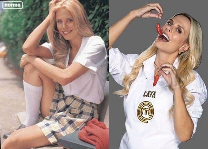 ¿Por qué Catalina Maya decidió no salir más en televisión?