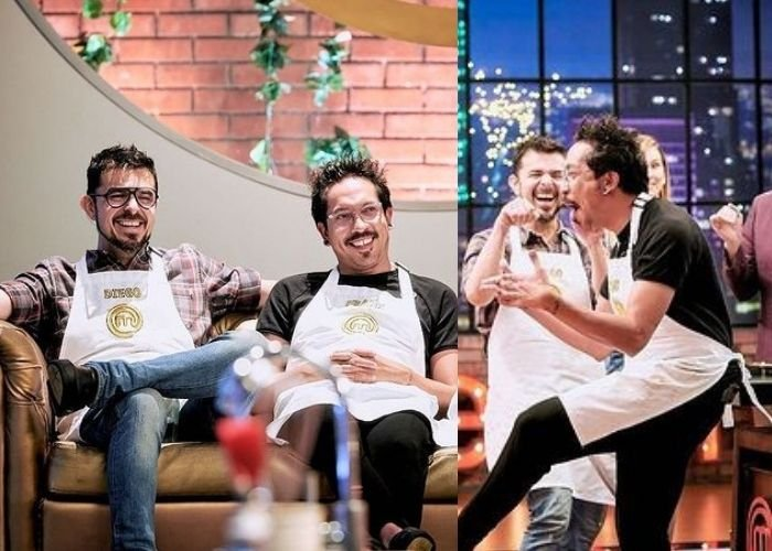 ¿Por qué sus compañeros de MasterChef odian tanto a Diego Camargo y Frank Martínez?