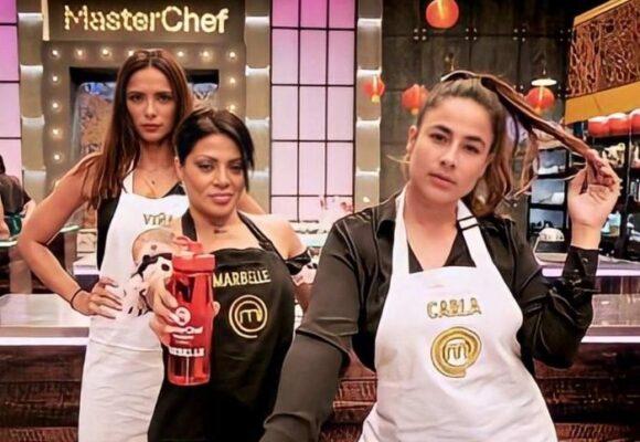 La puñalada de Carla Giraldo y Viña Machado a Marbelle