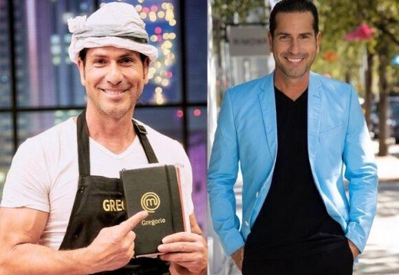 Los malos años de Gregorio Pernía: de galán de telenovelas a relleno de realities
