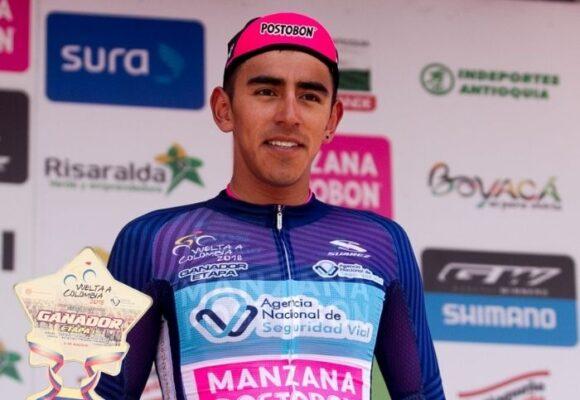 La descalificada de Juan Sebastián Molano después de ir quinto en la etapa 8 de la vuelta a España