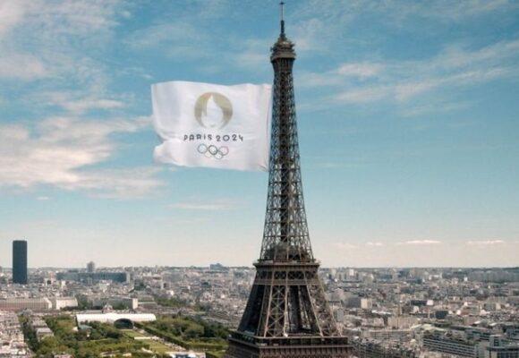 Video: París, lista para los Juegos Olímpicos 2024