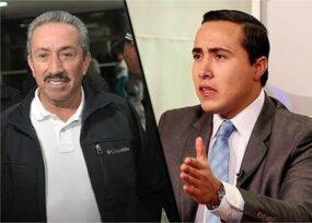 Hugo y Richard Aguilar: padre e hijo ahora son compañeros de cárcel