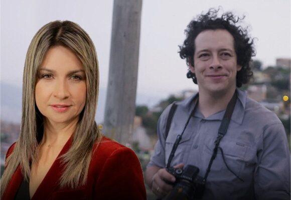 La indignación de fotógrafo del New York Times con Vicky Dávila por foto que le robaron en Semana