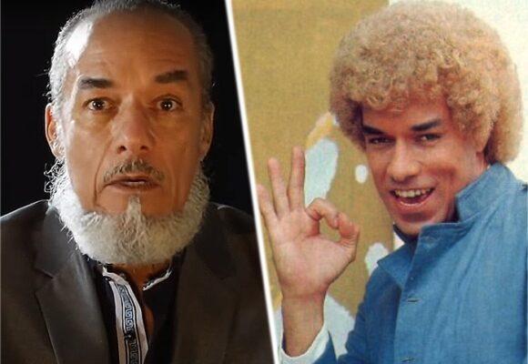 El actor Bruno Díaz, hastiado de la política y con problemas de plata