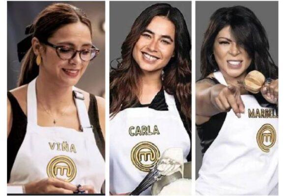 La canallada que le hicieron a RCN: filtran los supuestos 4 finalistas de MasterChef