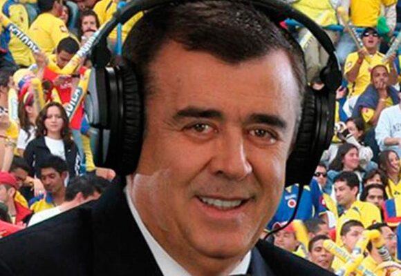 Los periodistas deportivos: la única verguenza colombiana en los Olímpicos