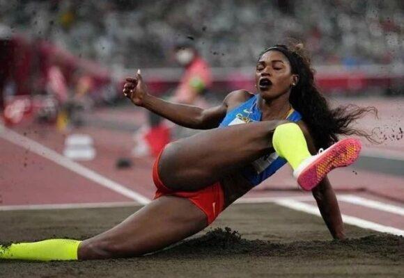 El gran error de Caterine Ibargüen en su carrera deportiva