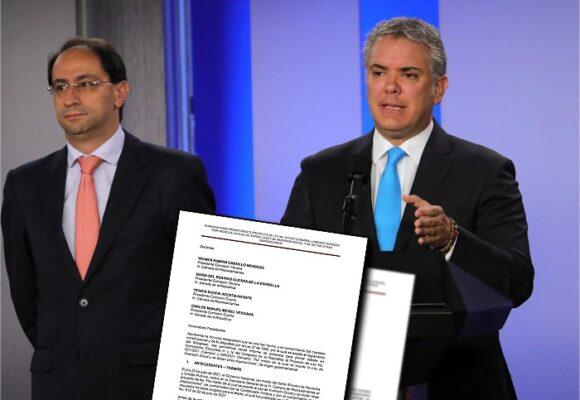 La mano que le metieron los partidos a la cuarta reforma tributaria de Duque