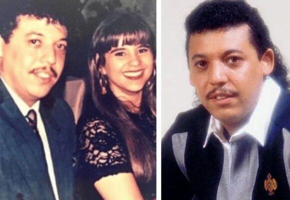 La muerte de Juancho Rois, un dolor del que su viuda todavía no se recupera