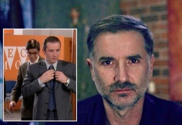 La pordebajeada que le pegó El Tiempo al actor Luis Mesa