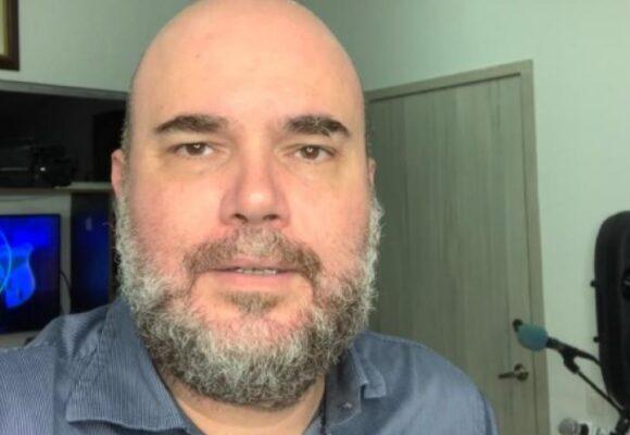 Andrés Marocco, la mayor verguenza de ESPN