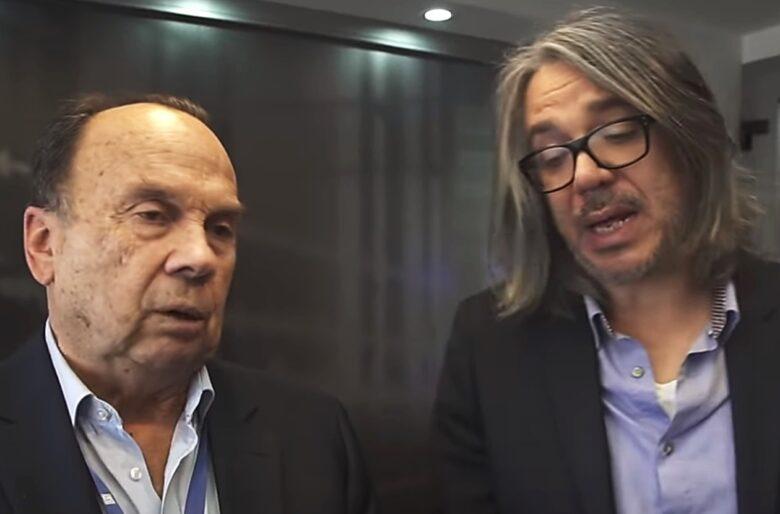 El peligro que corren Martin de Francisco y Hernán Peláez por decir las verdades del gobierno