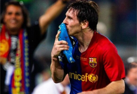 Sin Messi a nadie le importa la Liga española