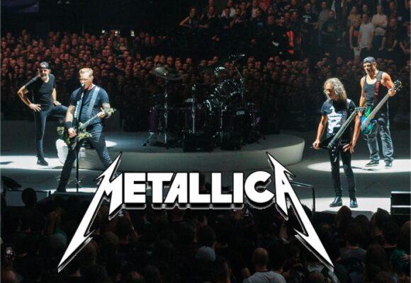 El dolor que tenemos porque Metallica se tome en serio a J Balvin