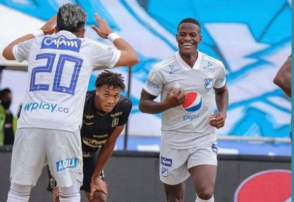 La alegría de los hinchas de Millonarios por volver a tener jugadores en la Selección Colombia
