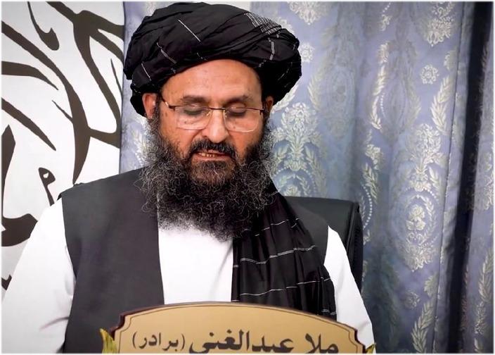 Mullah Baradar, el líder Talibán que podría ser el próximo presidente de Afganistán
