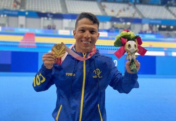 El menosprecio de los medios con Nelson Crispín, el máximo medallista colombiano de la historia