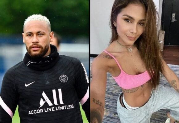 El descarado coqueteo de Neymar a Greeicy Rendón