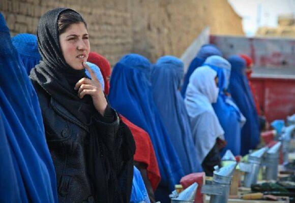 Los talibanes y el choque de civilizaciones