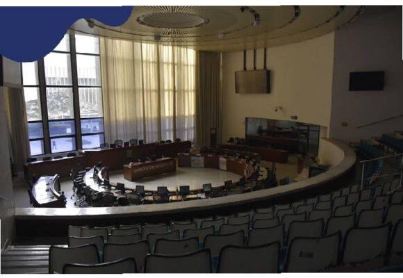 ¿Para qué tantas sesiones extras del Concejo de Medellín?
