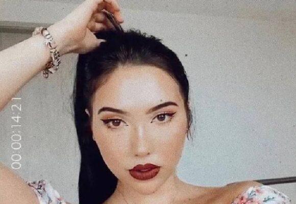 Aída Victoria revela con qué mujer colombiana le gustaría estar