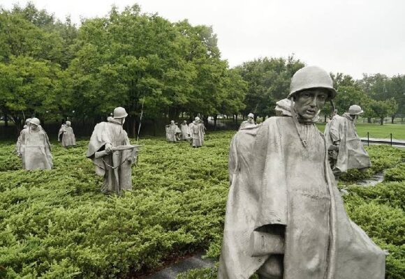 Colombia en la guerra de Corea: ¿cuál fue su rol?