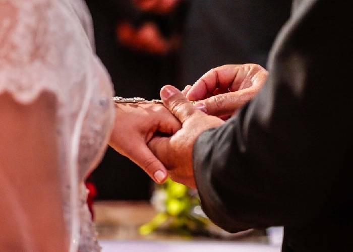 El experimento marital y los muchos matrimonios fallidos