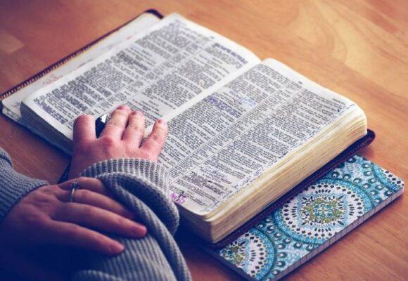 ¡No a la Semana de la Biblia en entidades públicas del Meta!