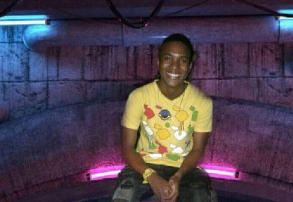 Yefri Zúñiga, el tumaqueño que canta rap latino y reggaetón, alcanza 2.000 reproducciones en YouTube