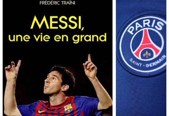 Messi beaucoup Leo, París se inclina ante ti