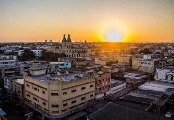 Barranquilla: cuna de futbolistas, músicos y lagartos