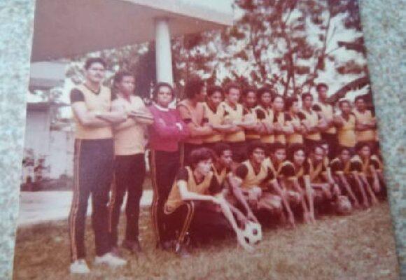 Carlos Mario, el legendario líder futbolístico de El Bagre, Antioquia