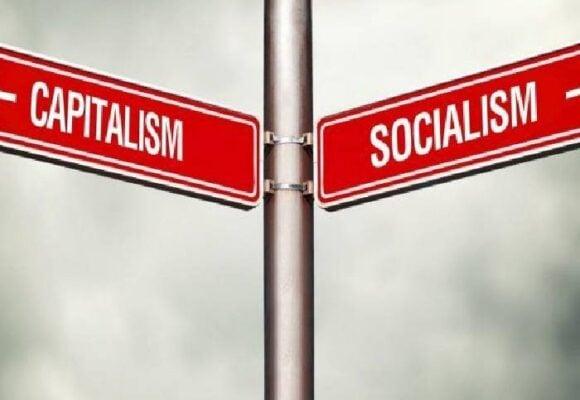 Comunismo no es opuesto a capitalismo