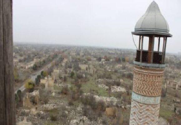Shushá, la ciudad mítica que renace de sus cenizas