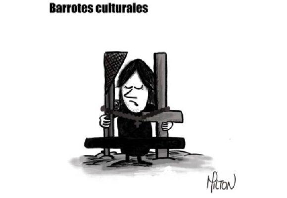 Los barrotes culturales de las mujeres