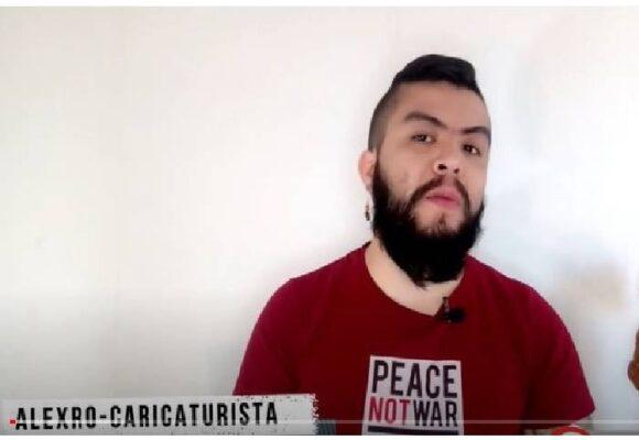 VIDEO: ¿Nos acostumbramos a la violencia?