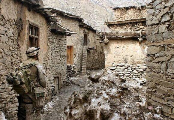 ¿Quiénes son nuestros talibanes?