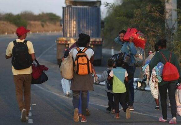 Las trampas de la migración