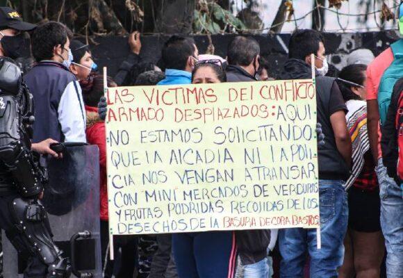 Por qué revisitar la historia de la masacre la Gabarra, en Norte de Santander