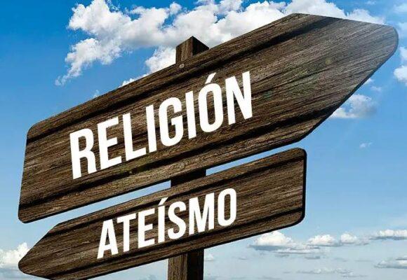 Los ateos que no quieren pagar con sus impuestos las creencias ajenas